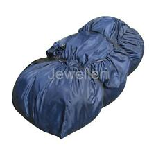 WATERPROOF Camping Sleeping Bag COMPRESSION STUFF SACK Backpack Rain Dust Cover