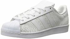 adidas Originals SUPERSTAR W-W Womens Superstar Foundation Casual Sneaker