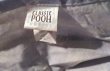 Disney NEW Classic Pooh Balloon Window Valance 82 Inches X 21 Inches**Never Use