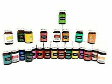 Young Living Essential Oil 1 ml Samples - Buy 3 Oils & Receive Y.L. Sample Pack