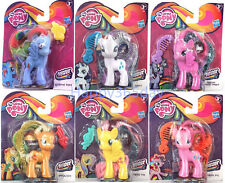 My Little Pony Friendship is magic Rainbow Twilight spark Rarity Kid Toy Gift