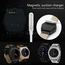 NO.1 G4 Smart Wrist Watch Phone 2G GSM Bluetooth 64MB+128MB for Android IOS E3S2