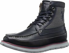 U.S. Polo Assn. MERCER TALL MOCC . Mens Mercer Tall Mocc Boot- Choose SZ/Color.