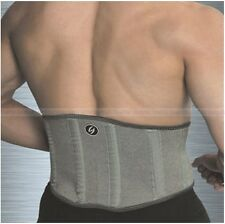 Orthopedic Bamboo Belt - Waist & Back Support-Pain Relief Brace Strap Adjustable
