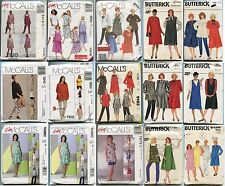 Maternity Only Sewing Patterns OOP Uncut  *Your Choice* FREE Shipping
