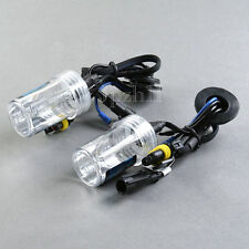 2x Car 35W/55W HID Xenon Headlight Lamp Head Light For H1 Bulbs Replacement #Y5