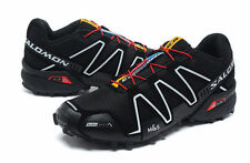 Salomon Men's Speedcross 3 Athletic Running Sport Outdoor Hiking Shoes Trainers