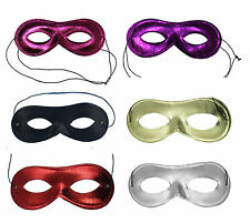 NEW MASQUERADE DOMINO FACE EYE MASK SUPER HERO COSTUME PARTY FANCY DRESS EYEMASK