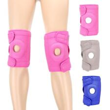 Adjustable Magnetic Therapy Sports Gel Leg Knee Brace Knee Pads Patella Guard