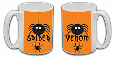 HALLOWEEN -  COLOUR CHANGING MUG OR DESIGN YOUR OWN PERSONALISED MUG