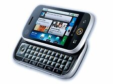 Original Motorola Cliq MB200 Camera WIFI QWERTY Android 3G GSM Phone