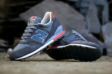 NEW IN BOX! MENS NEW BALANCE NB 996 M996DSKI MADE IN USA CASUAL RUNNING SHOES