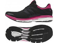 WOMENS ADIDAS SUPERNOVA GLIDE 8 BOOST LADIES RUNNING/SNEAKERS/RUNNERS SHOES