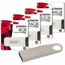 KINGSTON DTSE9 (G2) Data Storage USB 3.0 Flash Drive 8GB 16GB 32GB 64GB 128GB