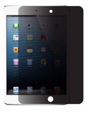 Privacy Anti-Spy Screen Protector Guard Shield Carbon Film For iPad 4 Air 2