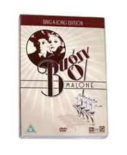 Bugsy Malone - Sing-Along Edition (DVD, 2007)