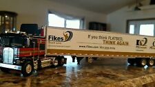 Dcp 1/64 kenworth Cabover