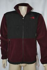 NEW MENS The North Face Polartec classic 300 fleece JACKET RED/BLACK ALL SIZE