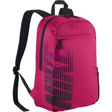 NEW NIKE CLASSIC SAND NORTH stylish bag/backpack Colour Pink