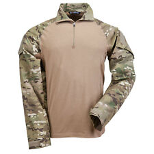 5.11 Tactical Rapid Assault Shirt Multicam ,Combat Shirt Moisture Wicking