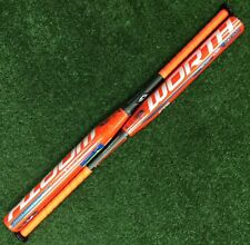 Worth DeDonatis/Purcell 220 Legit Resmondo USSSA Softball Bat SBL22M NIW - HOT!!