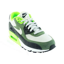 Nike - Air Max 90 Essential Mens Casual Shoe - Light Bone/Jade Stone