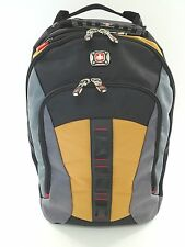 """NW/OT Wenger Swiss Gear """"SKYSCRAPER"""" 16"""" Laptop Backpack - See color variations"""