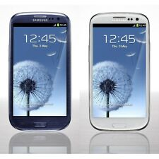 "Original Samsung Galaxy S3 SIII i9300 Unlocked 4.8"" 3G Wifi 8MP NFC Android 16GB"