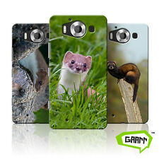 Stoats, Weasels and Polecats Nokia Lumia 950 Case