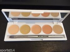Kryolan 75015 Dermacolor Camouflage Creme Quintet Tattoo Conceal Cover Up Makeup