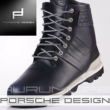 ADIDAS PORSCHE DESIGN P5000 INTERMEDIATE LEATHER BOOST SHOES BOUNCE SIZE 9 10 11