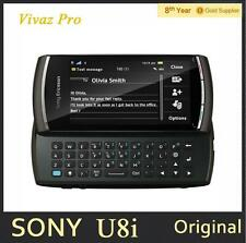 U8i Sony Ericsson Vivaz pro U8 3G wifi gps bluetooth mp3 player fm radio 5MP