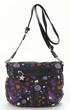 Hello Kitty x ANNA SUI 3WAY Shoulder Hand Bag Backpack  Tote Purse Japan T5136