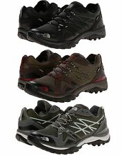 The North Face Mens Hedgehog Fastpack GTX Waterproof Hiking Sneakers Shoes Kicks