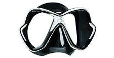 Mares X-VISION New Silicone Boriding Snorkel mask with Super VISION