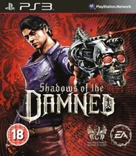 Shadows Of The Damned PS3 NEW