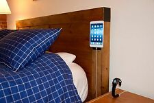 Mountable Plus - iPhone and iPad  Wall Charging & Docking Station