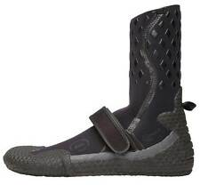 Quiksilver Cypher 3mm Split Toe Boot Surfing Bootie Neoprene - BEST SELLER