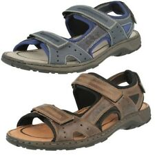 Mens Rieker Summer Sandals 26061