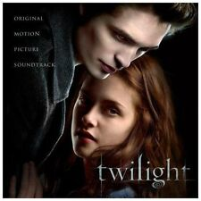 Twilight by Original Soundtrack (CD, Nov-2008, Atlantic (Label))