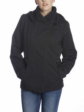 Womens/ Ladies Quilted Parka Jacket by Bench 'To The Point'