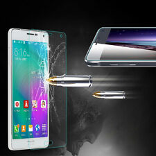 9H Real Tempered Glass Film Guard Screen Protector For Samsung Galaxy Phones New