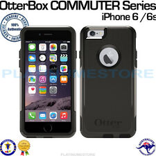 Genuine OtterBox Commuter Series Slim Case for iPhone 6/6s Dust Drop Proof Cover