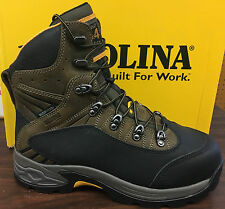 "Men's 7"" Waterproof 4x4 Aluminum Toe Internal MetGuard Hiker - CA5585"