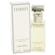 Eternity Perfume By Calvin Klein Eau De Parfum Spray For Women