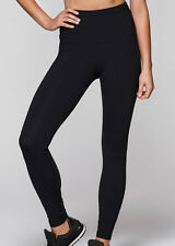 NEW Womens Lorna Jane Activewear Sammie F/L Support Tight