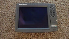 Lowrance LCX-113C HD GPS Receiver Fishfinder LMS LCX HDS Globalmap