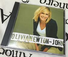 Olivia Newton-John Your Duets Brasil cd