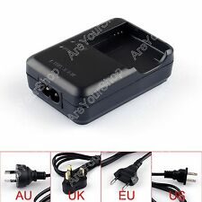CB-2LAE Travel Battery Charge Cable For Canon NB-8L PowerShot A3100 A3000 A3200.