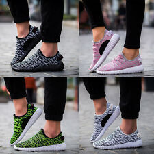 2016 Hot Comfy Men Womens Fashion Sneakers Runing Athletic Casual Flat Shoes